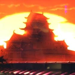 バジリスク絆 駿府城