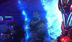 聖闘士星矢 不屈ポイント45